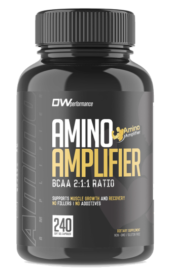 Amino Amplifier Review