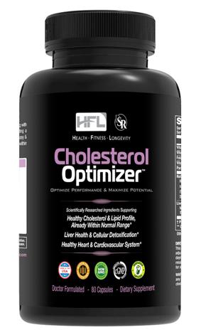 Cholesterol Optimizer Reviews