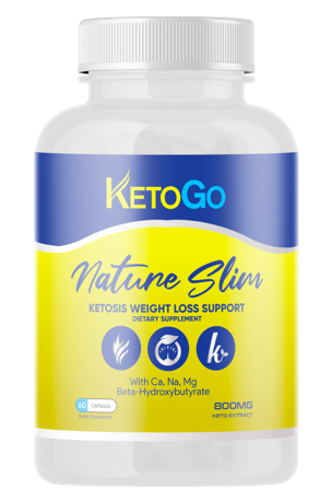 KetoGo Nature Slim Reviews