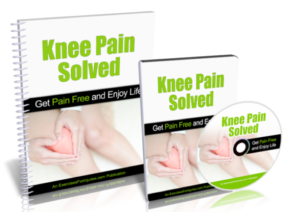 Knee Pain Solved Reviews