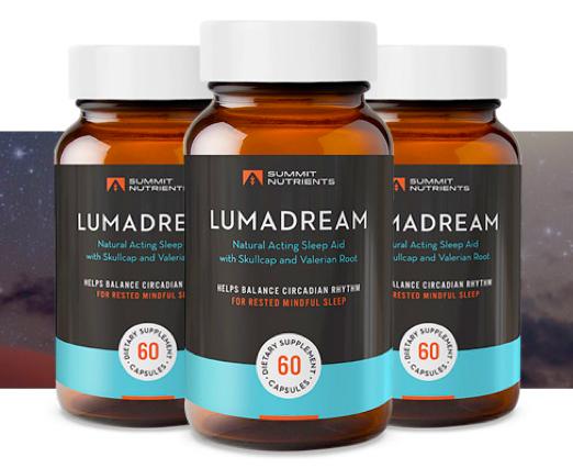 LumaDream Supplement Reviews