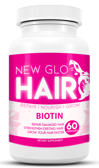 New GLO Hair Review