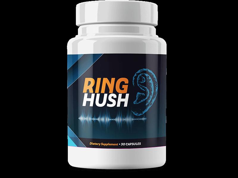 RingHush Supplement Reviews