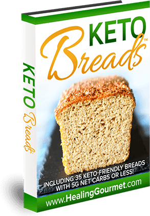 Keto Breads Review