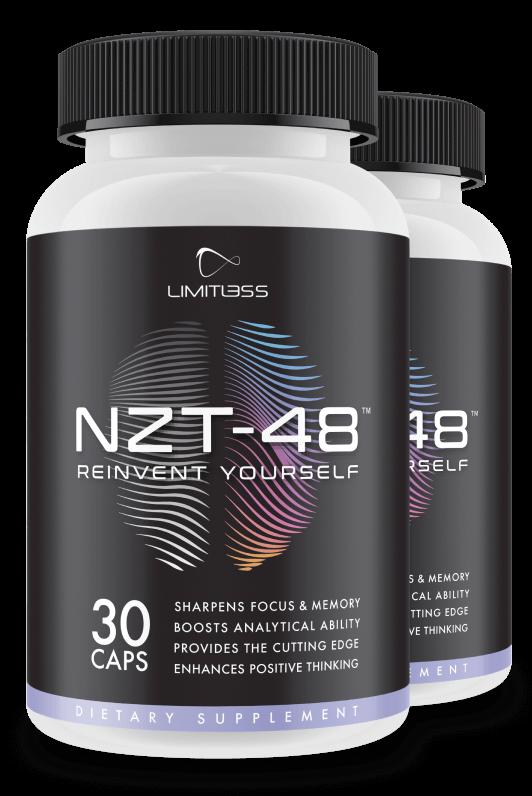 NZT-48 Reviews