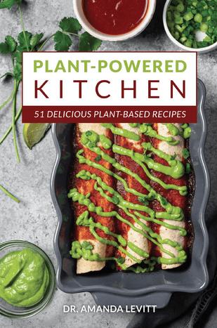 Plant-Powered Kitchen