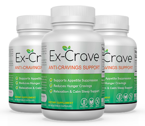 Ex-Crave Supplement Reviews