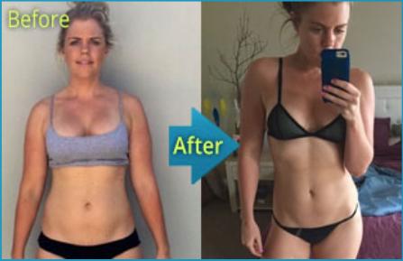 The Fat Loss Activation Program