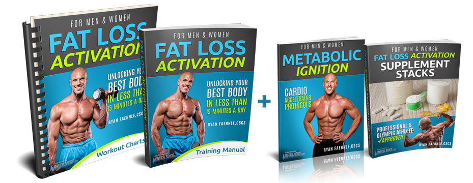 The Fat Loss Activation System