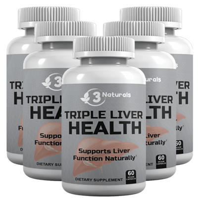 Triple Liver Health User Review
